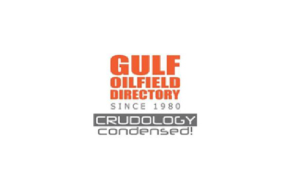 Gulf Oilfield Directory logo