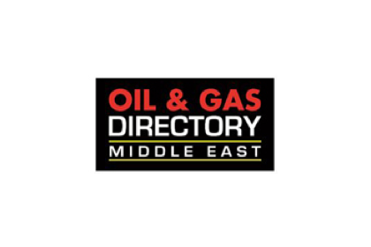 Oil & Gas Directory Middle East logo