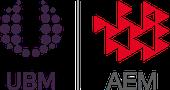 UBM AEM logo