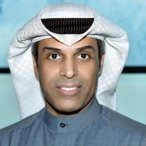 His Excellency Dr. Khaled Ali Al Fadhel, Minister of Oil Kuwait