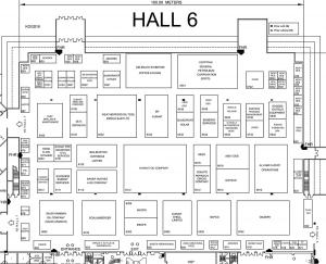 KOGS 2019 Hall 6