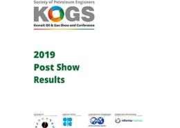 2019 show report thumbnail